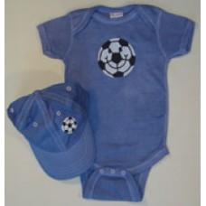 Soccer Ball Gift Set
