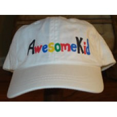 Awesome Kid Cap