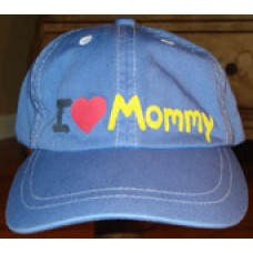 I Love Mommy Cap