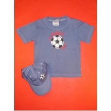 Soccer Goal! T-Shirt