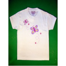 Happy Butterfly T-Shirt