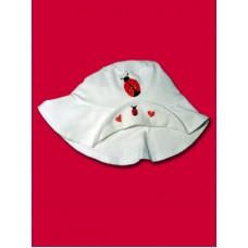 Love Bugs Floppy Hat