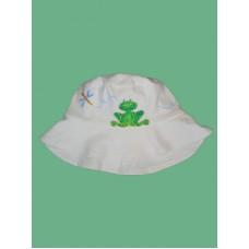 Frog Google Floppy Hat