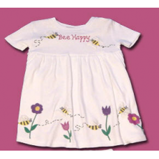 Bee Happy Dress