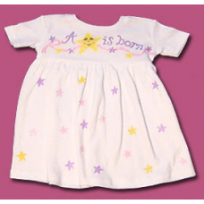 A Star is Born Dress