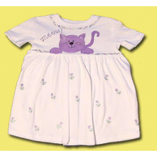 Meow Kitty Dress