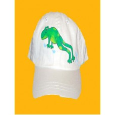 Hoppy Frogs Cap