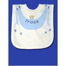 Prince Bib