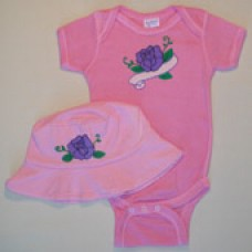Rosie Gift Set